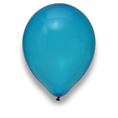 """1 x Unique 36/"""" Riesenluftballon in Kristallfarben *Globos 36/"""" crystal colors*"""