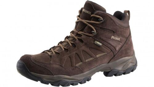Meindl señores multifunción botas nebraska MID GTX