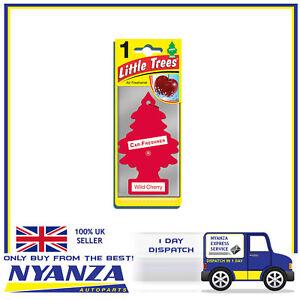 Magic-Tree-WILD-CHERRY-Home-Car-Van-Air-Freshener-Freshener