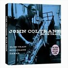 Blue Train [Not Now] by John Coltrane (CD, Oct-2011, 2 Discs, Not Now Music)