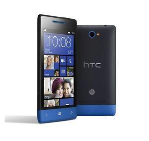 4-Pellicola-OPACA-per-HTC-Windows-Phone-8S-Protettiva-Pellicole-ANTIMPRONTA