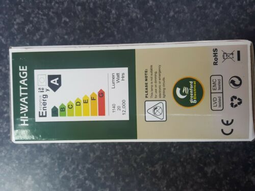 5 X Spiral CFL Energy Saving Lamps 11w 15w 20w 26w Daylight BC ES Cheap