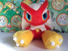 Pokemon Center Plush Pokedoll Blaziken Poke Doll stuffed figure toy infernape