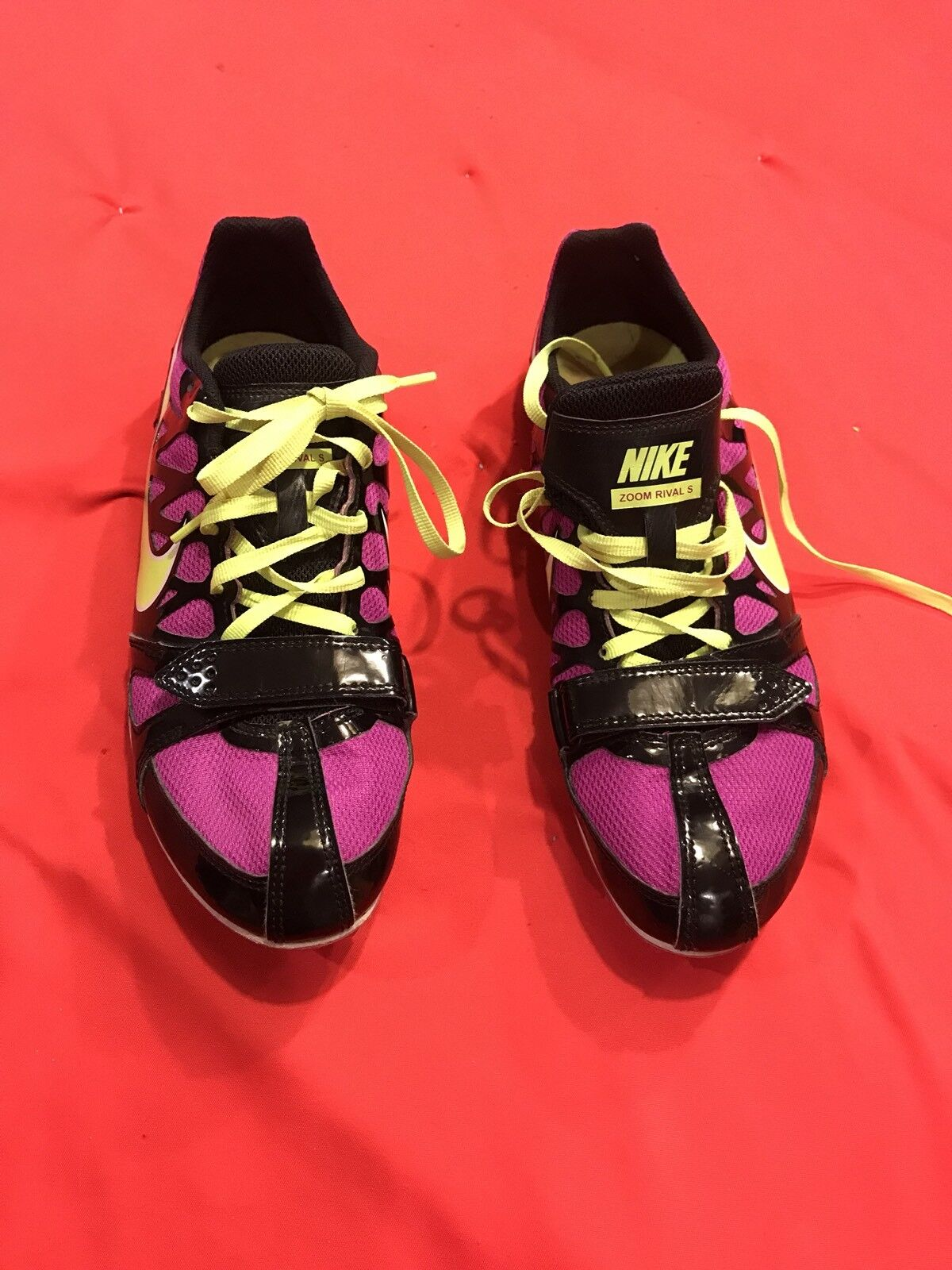 Nike Zoom Rival S Ladies Track Shoes Price reduction Comfortable The most popular shoes for men and women