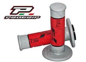 Progrip-790-Asidera-de-goma-Rojo-Suzuki-DR-125-250-500-350-650-600-750-800