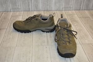 a76e606a15a Vasque Talus Trek Low UltraDry Hiking Shoe - Men's Size 12M - Green ...