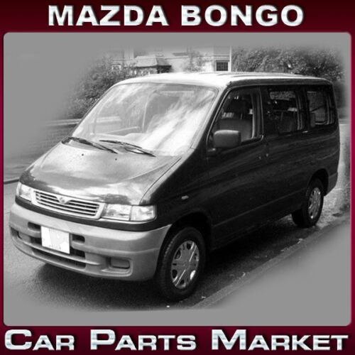 For Mazda Bongo Friendee 1995-2005 right hand driver side wing door mirror glass