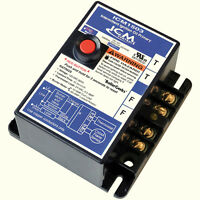 (20) ICM1503 Intermittent Ignition Oil Primary Control