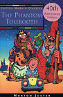The Phantom Tollbooth by Norton Juster (Paperback, 1999)