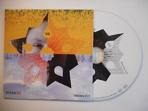 OTTILIE-B-HISTOIRE-D-039-O2-CD-ALBUM-PORT-GRATUIT