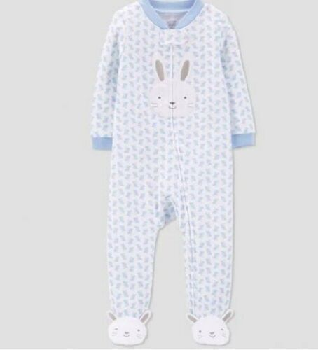 Just One You® made by carter/'s Blue NWT N Baby Boys/' Bunny Print Sleep /'N Play