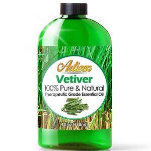 Artizen-Vetiver-Essential-Oil-100-PURE-amp-NATURAL-UNDILUTED-4oz