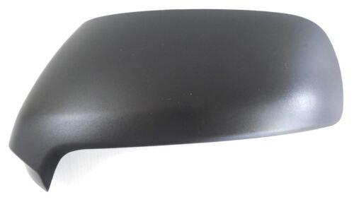 Citroen C3 Picasso 2009-/> Mirror Cover Cap Black Textured Passenger Side N//S