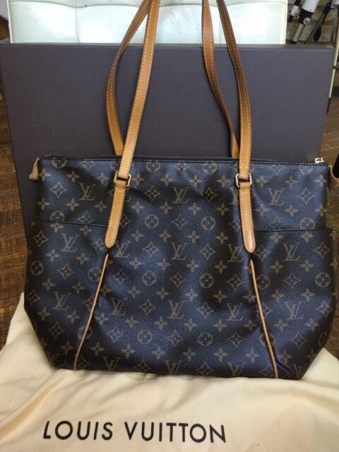 Louis Vuitton Monogram Sologne M42250 Women S Shoulder Bag For Sale Online Ebay