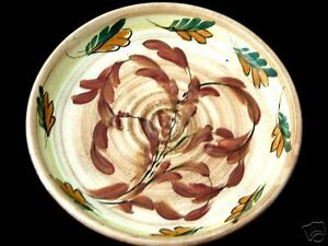 Large-Glynn-Colledge-Denby-Studio-Pottery-Bowl-Dish