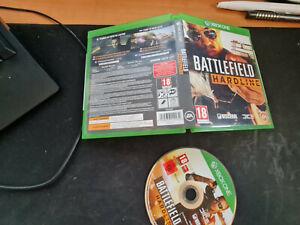Battlefield Hardline   - MICROSOFT - XBOX 360  - XBOX X - XBOX ONE (RC)