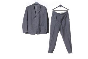 Set-Jacket-Pants-Suit-VEB-Men-039-s-Fashion-GDR-Vintage