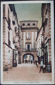1930-Capua-Corso-Gran-Priorato-di-Malta