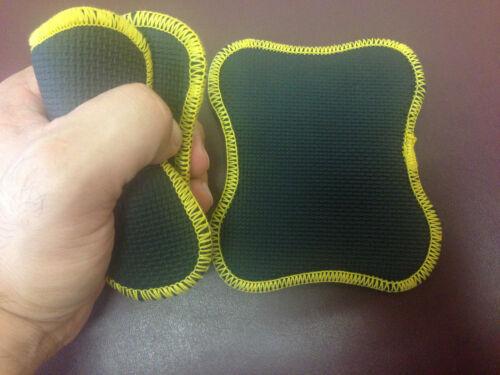 ADVANCE GRIP Multi Purpose Fitness Lifting Double Sided NEOPRENE Grip Pad NEW