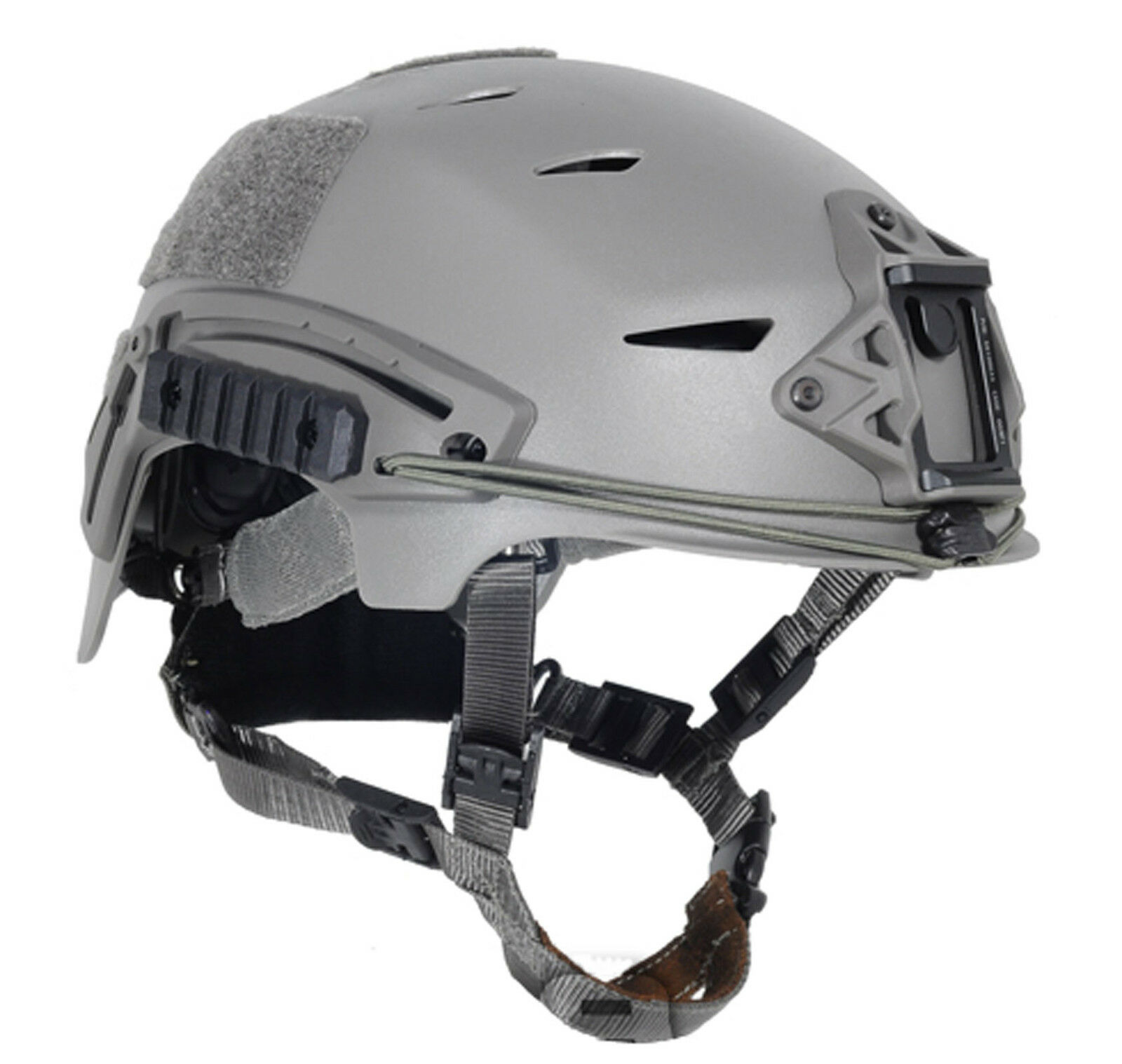 High Quality Airsoft CS Predective FMA EXF BUMP Helmet FG C743 Sz M L