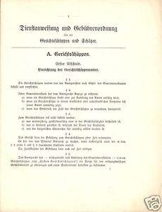 Dienstanweisung-und-Gebuehrenordnung-fuer-die-Gerichtsschoeppen-und-Schaetzer-1902