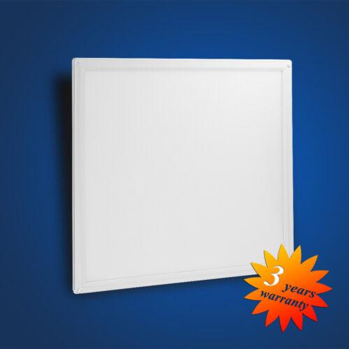 Ultraslim LED Panel 62x62 40W W 5000K 3850LM weiß dimmbar