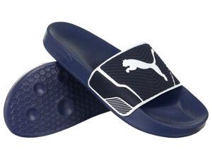 a4f4f71f204fac Puma Leadcat TS Slides Unisex Beach Shoes Swimming Pool Fastdrying ...