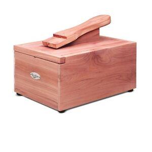 Cedro Aromatico Legno Woodlore Di Lucidi In Cassetta Nvoità Porta Da Scarpe qxIAtt