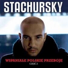 CD STACHURSKY Wspaniałe polskie przeboje cz. 2