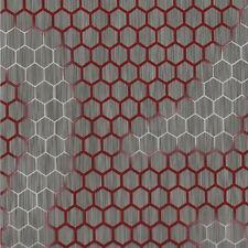 Hydrographic Film Water Transfer Film Hydro Dip Film 19 X 78 Red Honeycomb