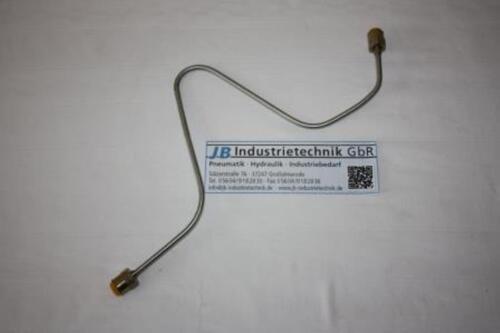 Einspritzleitung passend für Deutz F1L 514