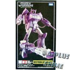 USA TAKARA TOMY Transformers MP-29 MP29  Masterpiece Shockwave Laserwave
