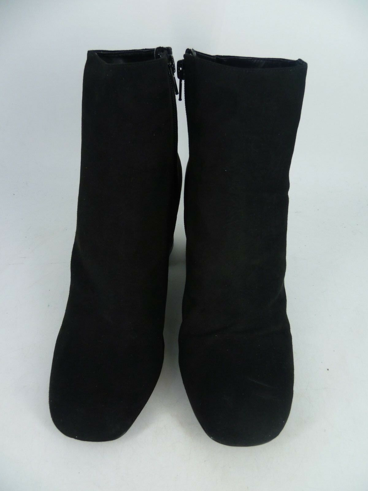 Oasis Oasis Oasis ladies Zip Up Ankle bottes UK 7 EU 40 LN182 ZZ 06 428cc8