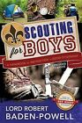 Scouting for Boys: A Handbook for Instruction in Good Citizenship by Lord Robert Baden-Powell (Paperback / softback, 2013)