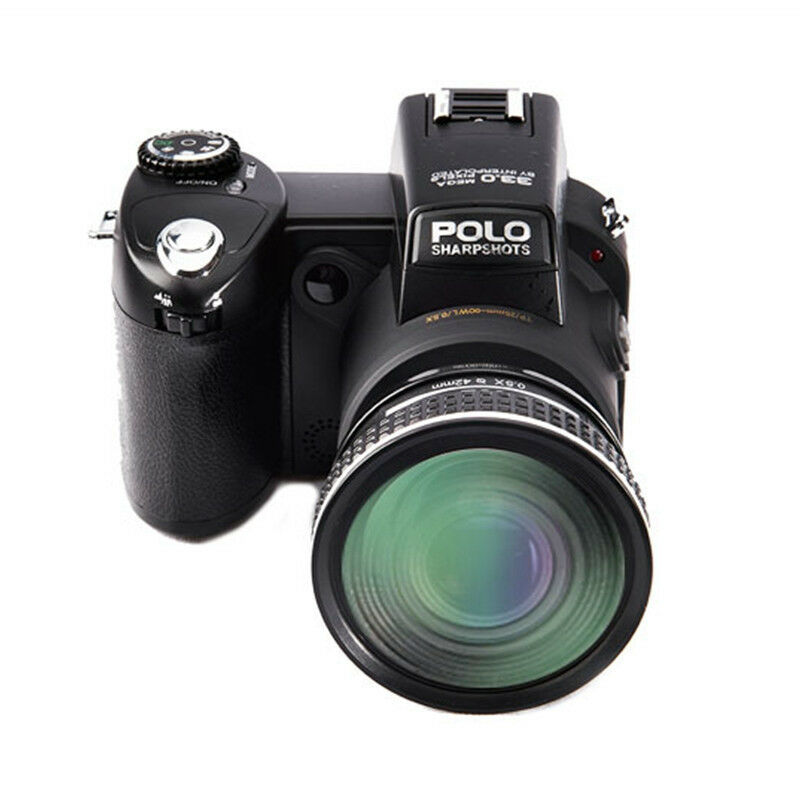 polo d3200 digital camera review