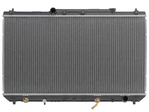 Radiator For 1997-2001 Toyota Camry Solara 2.2L Lifetime Warranty