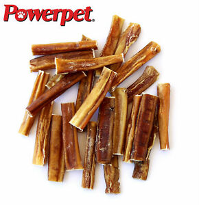 """All Natural 4"""" Bully Jumbo Thick Sticks FDA & USDA APPROVED"""