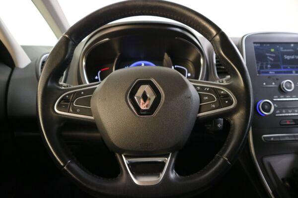 Renault Grand Scenic IV 1,5 dCi 110 Zen EDC 7prs billede 3