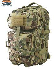 BTP Hex Tac Reaper Molle 40 Litre Tactical Pack Assault Bag  Airsoft Military