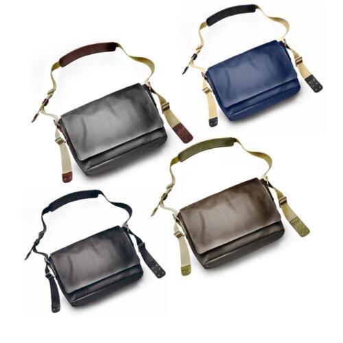 Brooks Barbican Shoulder Bag Schulter Messenger Fahrrad Kurier Tasche Lifyestlye