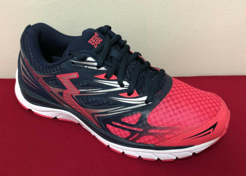 361 Degree Alpha Pink//Navy Running Shoes Trainers Variety Sizes Ref 2