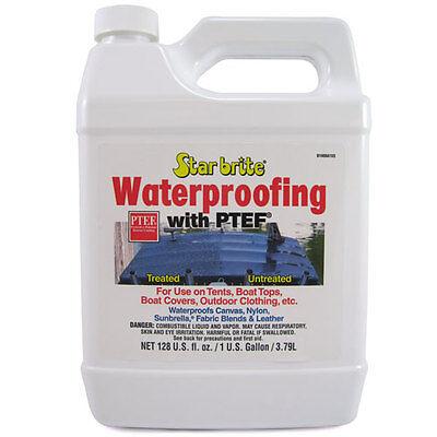 StarBrite 1 Gallon Fabric Waterproofing 081900N