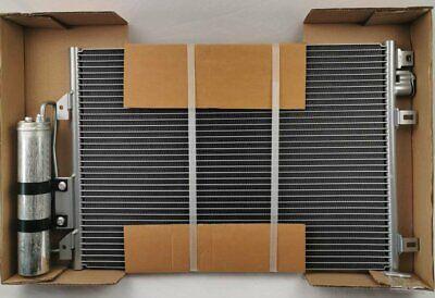 Condenseur de climatisation HL-362  6001550660  8200513983   8200682406