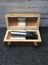 Used Volstro Right Angle Milling Head A1862 In Wooden Box