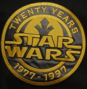 Star-Wars-20th-Anniversary-Leather-Varsity-Jacket-NWT