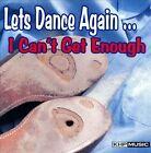 Let's Dance Again... I Can't Get Enough by Various Artists (CD, 2009, KHP Music)