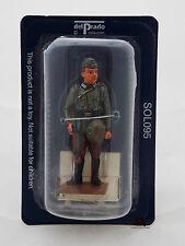 Figurine Del Prado soldat plomb Obergefreiter Régiment Allemand 1941 wehrmacht