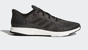 967923c288d9d Adidas Men s PureBoost DPR Shoes NEW AUTHENTIC Black White BB6291