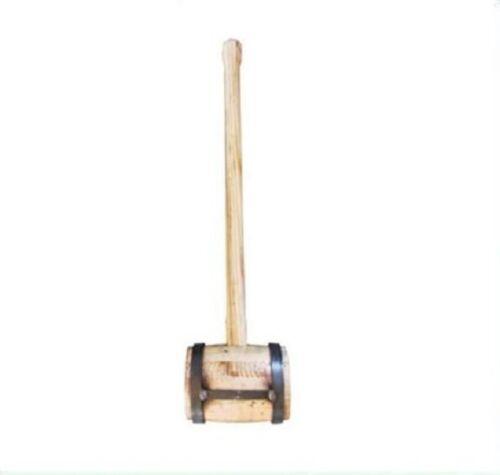 Holzschlegel 6 kg mango 76cm ø16cm Schlegel Hammer madera Hammer propuesta Hammer