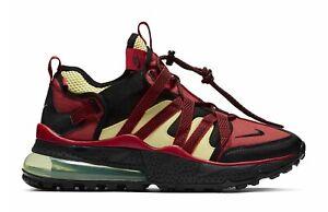 Großhandel Nike Air Max 270 Bowfin Gelb Schuhe AJ7200 300